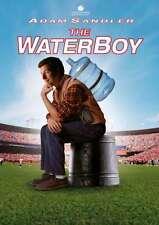 Waterboy - Der Typ mit dem Wasserschaden [DVD] NEU DEUTSCH mit Adam Sandler