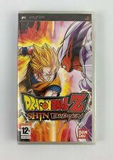 Dragon Ball Z: Shin Budokai (Sony PSP, 2006) günstig kaufen