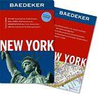 Baedeker Reiseführer New York von Anja Schliebitz und Ole Helmhausen (2016, Taschenbuch)