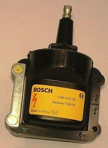 BOSCH MEC718 PERFORMANCE IGNITION COIL SUIT HOLDEN EFI 304/308 VN VR VS VT 5.0L