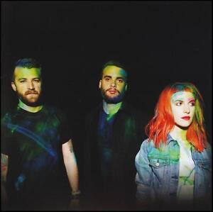PARAMORE-SELF-TITLED-CD-HAYLEY-WILLIAMS-NOW-STILL-INTO-YOU-NEW
