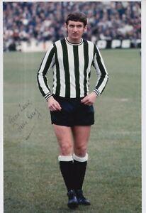 David-Craig-Hand-Signed-Newcastle-United-12x8-Photo-1