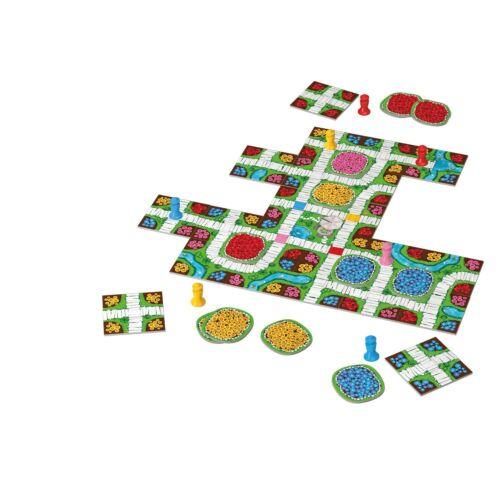 Cosmos 692193-Gardens carrés