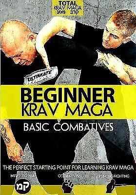 Beginner Krav Maga Self Defense Techniques Training Dvd For Sale Online Ebay