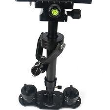 SALE Pro S40 40CM Handheld Stabilizer Steadicam Video Camera DSLR DV w/ Bag