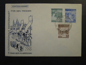Germany-DDR-SC-148-150-on-1953-FDC-Unaddressed-Cacheted-Z4511