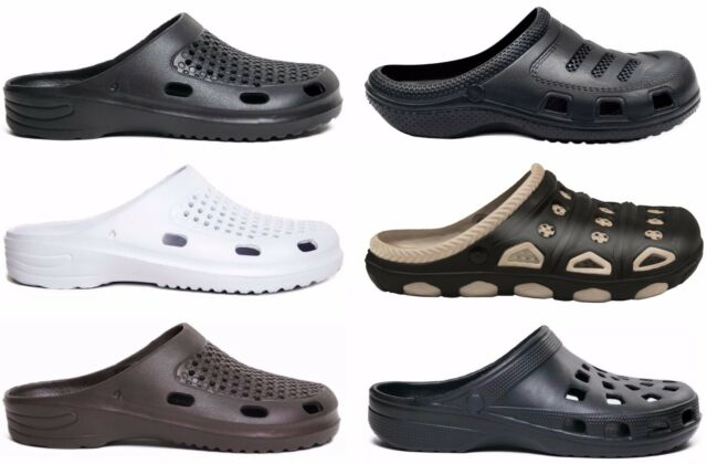The Clog Brand Mens Sandals