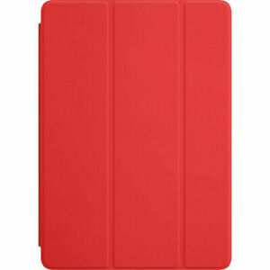 Apple-iPad-Smart-Cover-Red