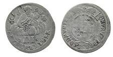 Trier: III Petermenger 1695 FS - Silber
