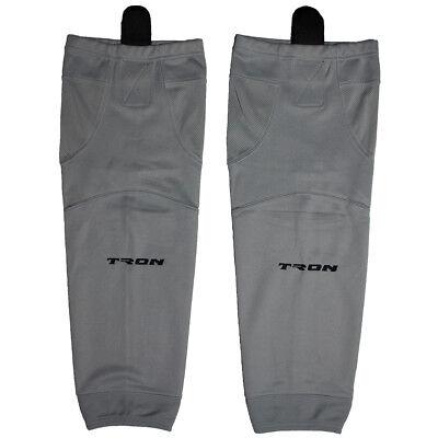 "Royal Blue Hockey Socks Dry Fit  Edge Inspired Sizes  22/""  26/""  28/"" or 30/"" SK100"