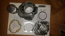 REAL Dinli 110cc 54mm  E060125 Big BORE KIT 90cc to 110cc kit WITH HEAD