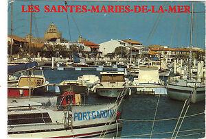 13-cpsm-LES-SAINTES-MARIES-DE-LA-MER