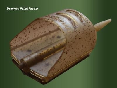 Brand New Drennan Pellet Feeders