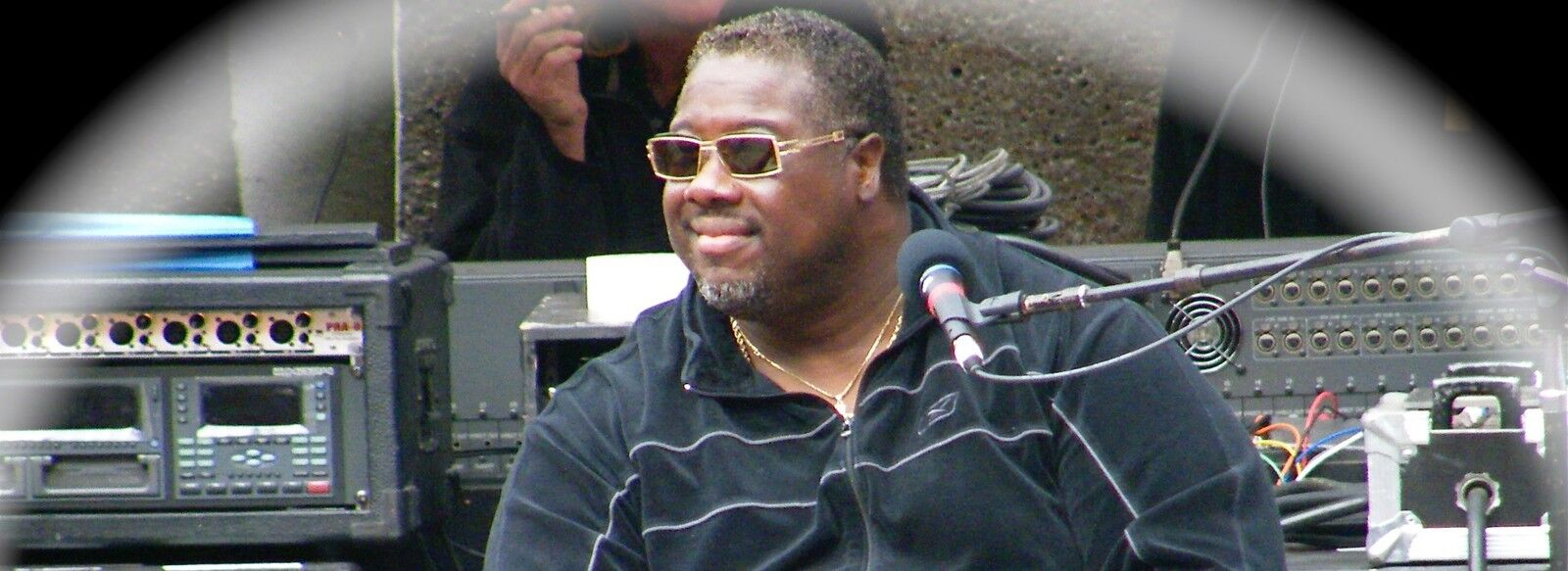 Melvin Seals and JGB with John Kadlecik Tickets (18+ Event)