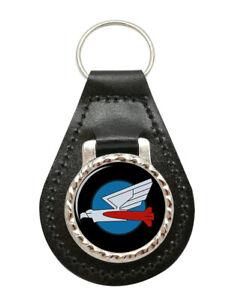 110-Squadron-IAF-Israeli-Air-Force-Leather-Key-Fob