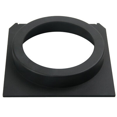 Copal 3-lens Board placa 96x99mm-wista Linhof Ebony shen hao Chamonix