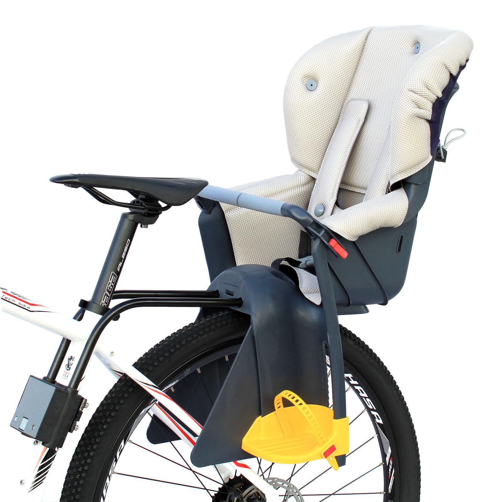 Niños ciclistas asientos para bebés asientos para bicicletas sillas para niños