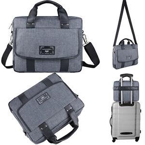 11.6&#034;12.5&#034;13.3<wbr/>&#034;15.6&#034;17.3&#034; Laptop Messenger Shoulder Bag For Lenovo HP Dell Asus