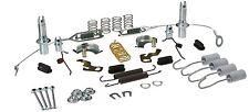 Jeep  Cherokee XJ Rear Brake Small Parts Kit