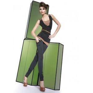 Leggings-noir-sexy-habille-200-deniers-reference-Boni-de-marque-Bas-Bleu
