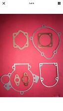 66cc 80cc Complete Gasket Kit 2 Stroke Engine COPPER GASKETS  Motorized Bicycle.