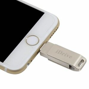 I-Flash Drive U Disk Memory Stick Storage 32GB FOR iPhone X