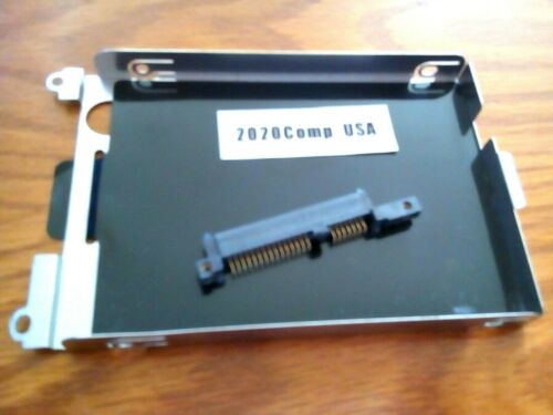 TESTED!! Connector HP Pavilion TX1000 TX2000 TX2500 TX2 HDD Hard Drive Caddy