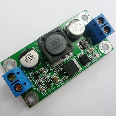 24W DC 5V to 12V Step Up Boost Power Converter for LED Motor USB Solar Charger