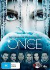 Once Upon A Time : Season 4 (DVD, 2016, 6-Disc Set)