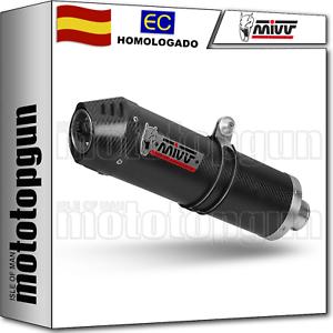 MIVV-TUBO-DE-ESCAPE-HOM-OVAL-CARBONO-COPA-CARBONO-HONDA-CB-500-X-2016-16-2017-17