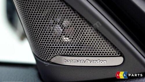 BMW Original 1 F20 Haustür-lautsprecher Harman Kardon Hochtöner Abdeckung