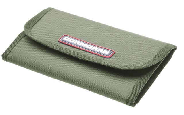 Cormoran Vorfachhaken Tasche Modell 3025 Vorfachtasche Angeltasche Zubehör