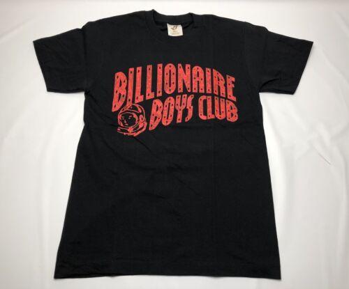 Hebru x Billionaire Boys Club All Over Arch Tee 871-0213 Made//USA Flyboy Collab