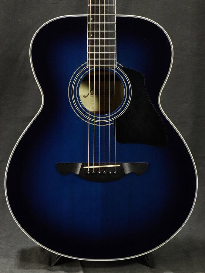 James JF-400 SBB acoustic guitar Japan rare beautiful vintage popular EMS F   S