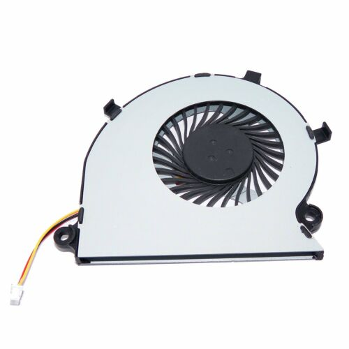 NEW CPU Cooling fan For Toshiba Satellite Radius P55W-B5112 P55W-B5318 P50W-B