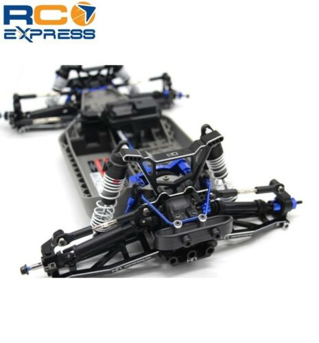 Hot Racing Traxxas Rustler 4x4 Aluminum Rear Shock Tower RUF3001