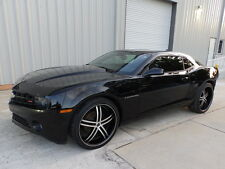 2010 Chevrolet Camaro 2LT Coupe, 3.6L V6, RS Package, 79,916