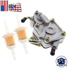 Fuel Pump For YAMAHA Rhino 660 2004-2006 / 450 2008-2009 New  E1 5UG-13910-01-00