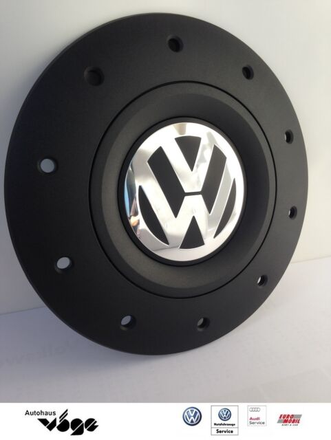 Radnabendeckel Volkswagen Alufelgendeckel 15 16 17 18 19 20 Zoll Original NEU