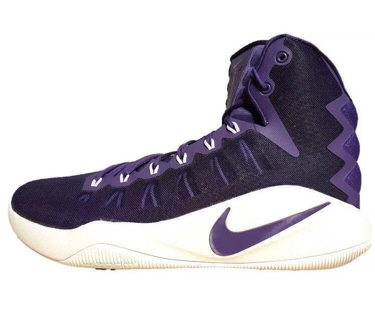 Nike hyperdunk 2016 männer hohen basketball - - - schuhe 856483-551 loc / whit, sz 11,14.5 5f1ca8