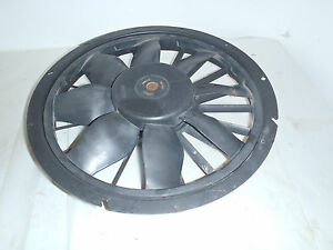99 00 VOLVO S70 2.4L TURBO AWD COOLING FAN ASSEMBLY 232 004 02