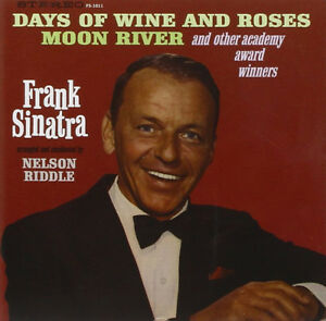 Frank-Sinatra-Days-Of-Wine-And-Roses-2010-Reedition-Album-CD-Neuf-Scelle