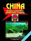 China Business and Investment Opportunities Yearbook by International Business Publications (Paperback / softback, 2004)