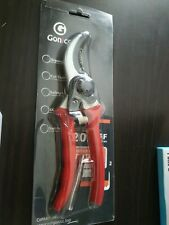 """Tree Trimmers gonicc 8/"""" Professional Sharp Bypass Pruning Shears GPPS-1002"""