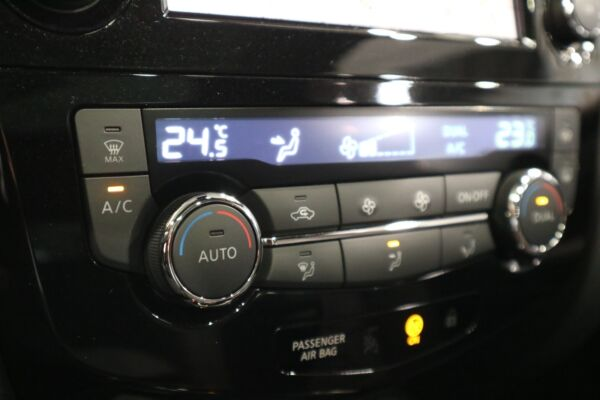 Nissan Qashqai 1,5 dCi 115 Tekna+ Dynamic DCT - billede 5