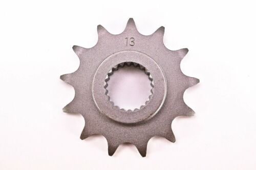 Parts Unlimited 520 Steel Front Sprocket 13T  322-1041