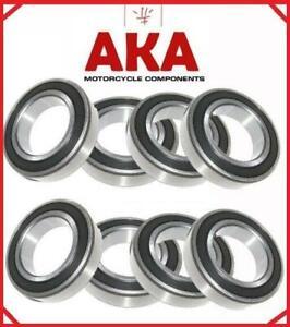 Bearings 60 SERIES Motorcycle Bearings 6002 6003 6004 6007 6201 6203 6204 etc