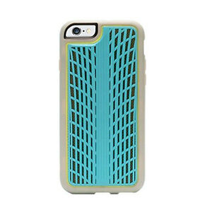 Griffin-Identity-Case-Cover-pour-iPhone-6-6S-TRACTION-turquose