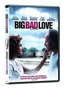 Big-Bad-Love-Ws-2001-DVD-Movie-NEW-FAST-SHIP-VG-A004298DV-VG-236