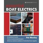 Essential Boat Electrics by Pat Manley (Paperback, 2014)